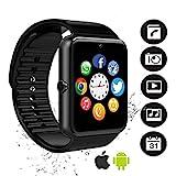 Bluetooth Smartwatch, YAPMOR Smart...