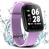 Verpro Bluetooth Smartwatch Wasserdicht...