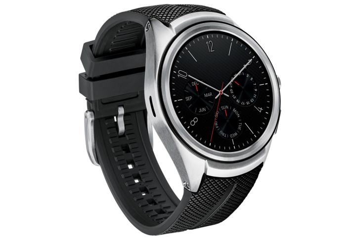 LG Watch Urbane 2