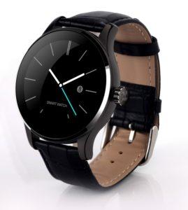 K88H Smartwatch Test