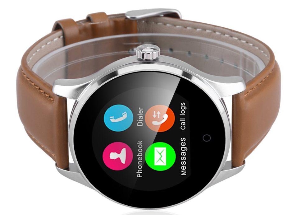 Smartwatch unter 100€