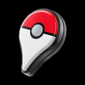 Pokémon GO Plus Test