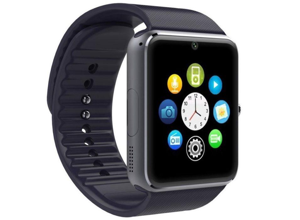 HEGG Smartwatch für unter 50 EUR