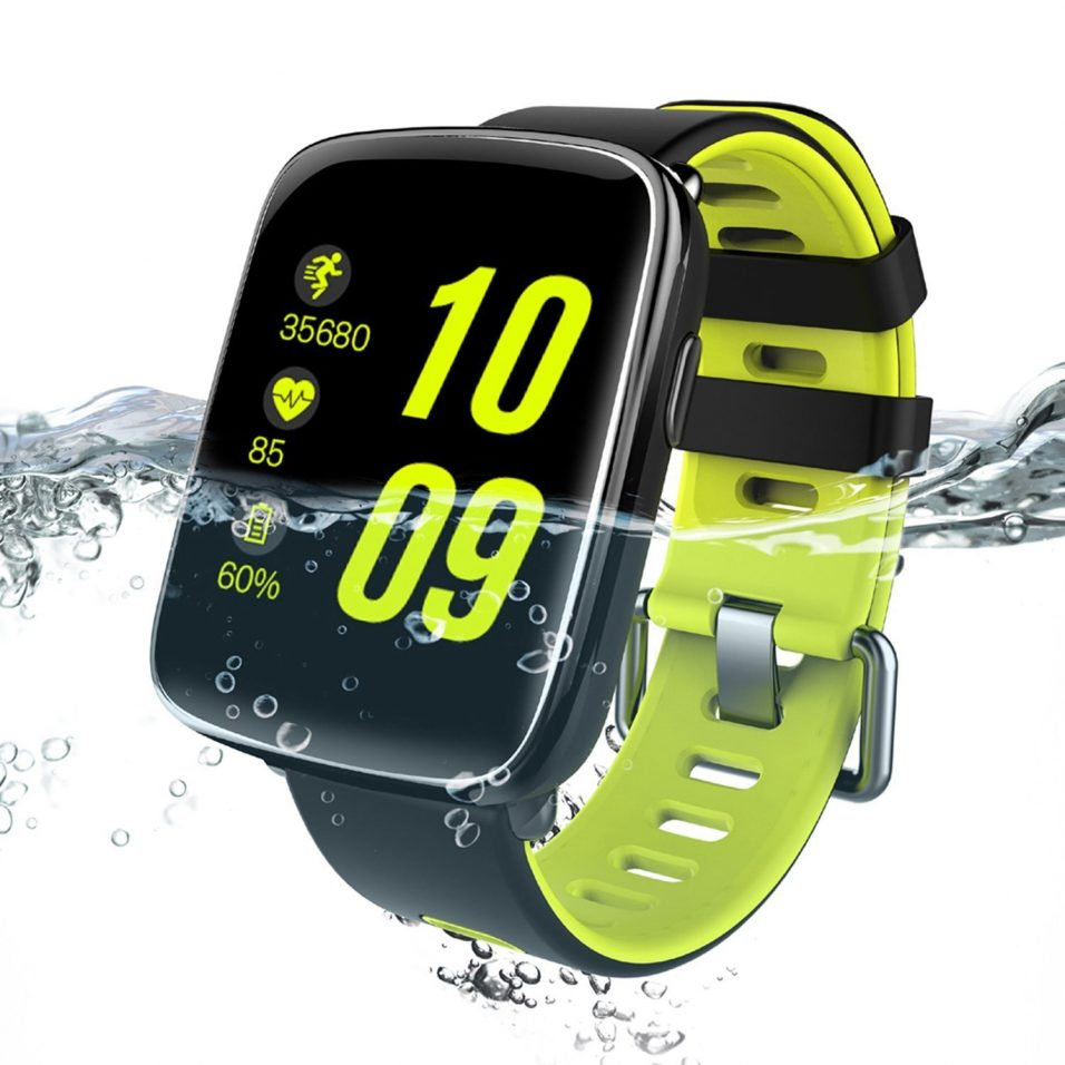 Willfull SW018 Smartwatch