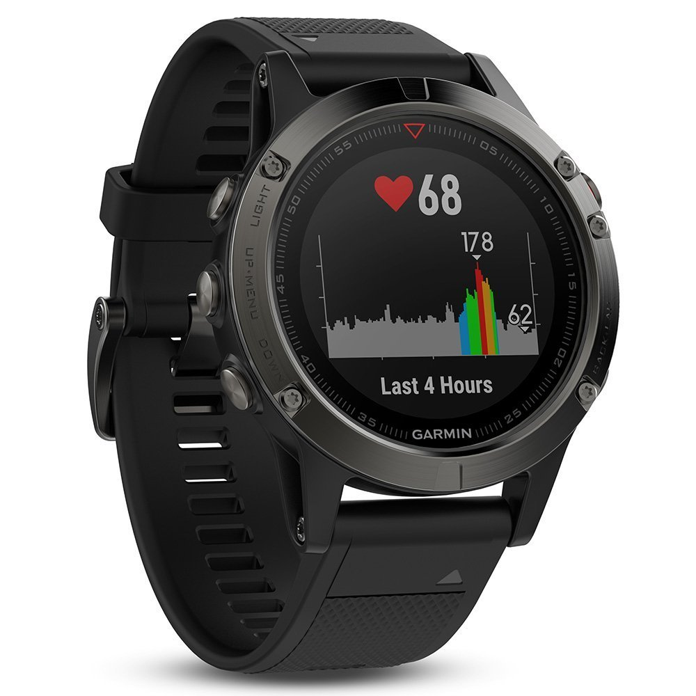 Garmin Fenix 5 X Plus