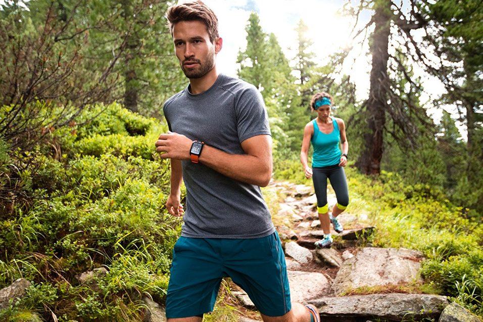 Sport-Smartwatches - Ideal zur Trainingsanalyse