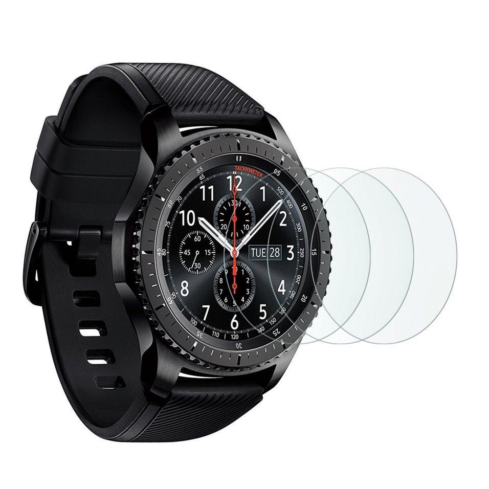 Smartwatch Schutzfolie Samsung