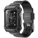 Schutzhülle mit Armband für Apple Watch