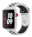 Apple Watch Series 3 GPS LTE Nike+