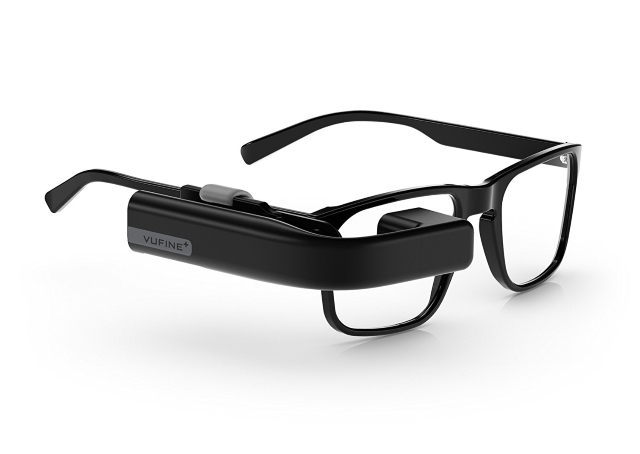 Vufine+ Wearable Display bei amazon.de