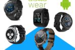 Beste Android Smartwatches - Android Wear