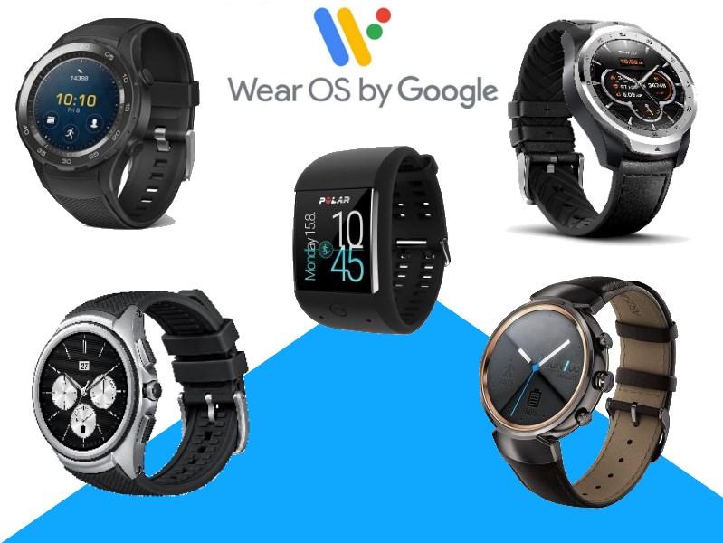 Beste Android Smartwatches neu