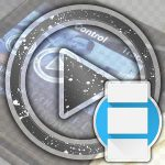 Poweramp Remote 4 Android Wear - Smartwatch-App