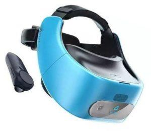 HTC Vive Focus VR-Brille - Wearales