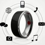 Jakcom R3F Wearable Smart Ring