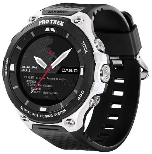Casio ProTrek WSD-F20