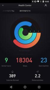 Ticwatch Express App