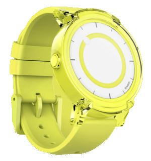 Ticwatch Express Lemon