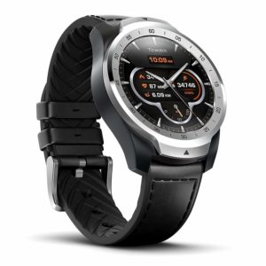 TicWatch Pro Smartwatch-Test