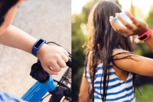 Fitbit Ace 2 Aktivitätstracker für Kinder