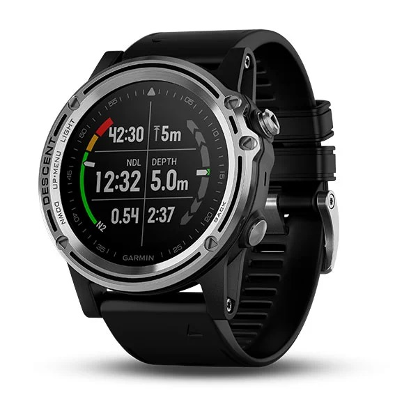 Garmin Smartwatch Descent