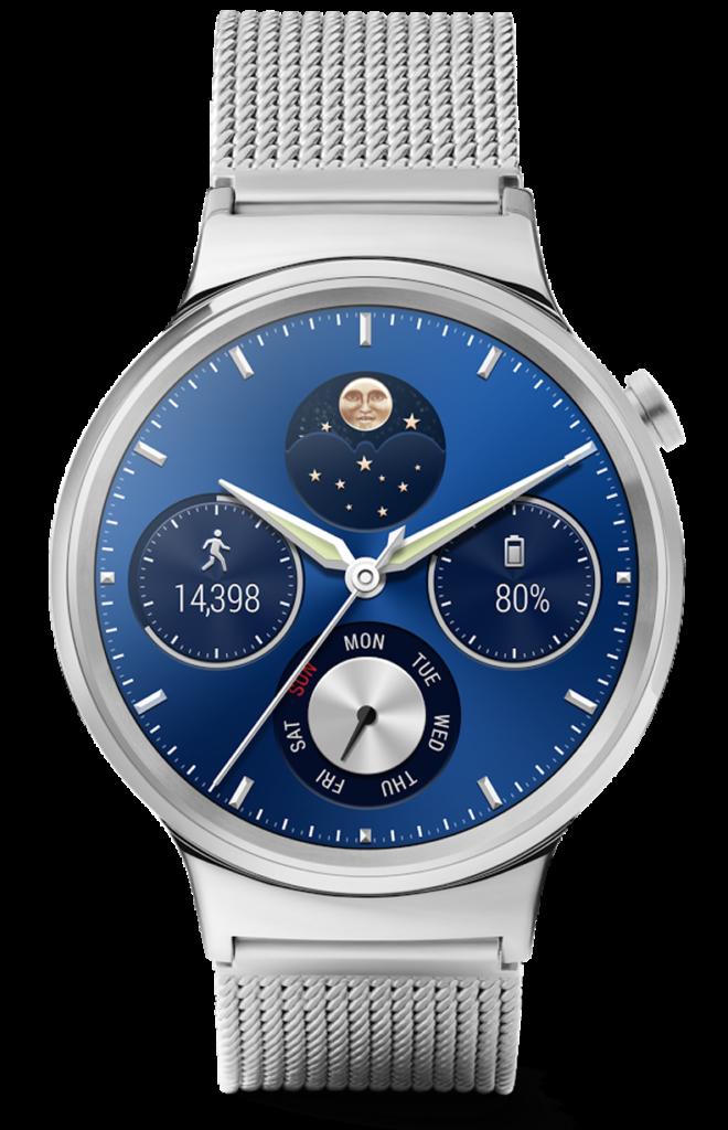 Huawei Smartwatch1