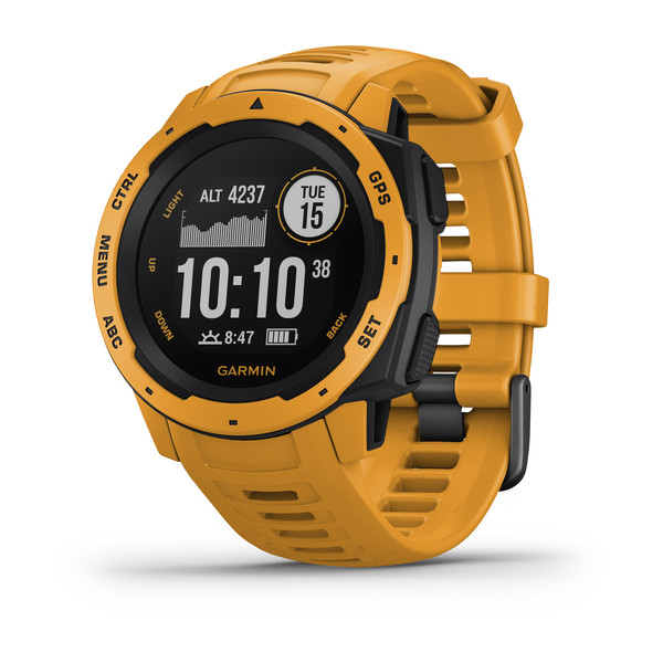 Garmin Smartwatch Instinct