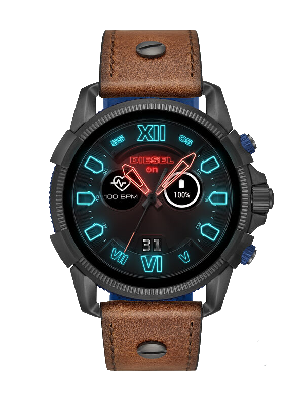 Diesel Smartwatch Full Guard