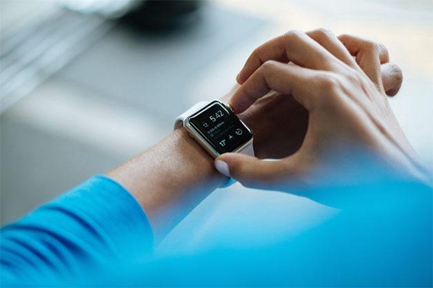 smartwatch hersteller