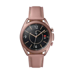 Galaxy Watch 3 Mystic Bronze Stainless Steel 41mm