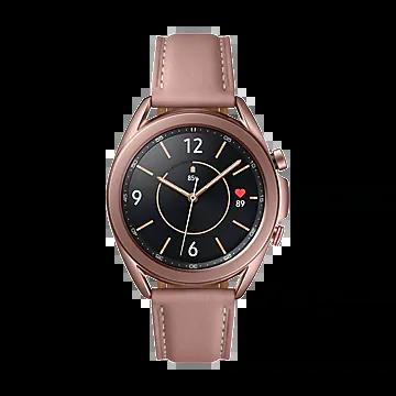 Galaxy Watch 3 Mystic Bronze Stainless Steel 41mm