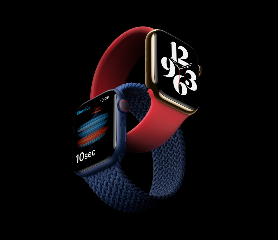 apple watch series 6 2